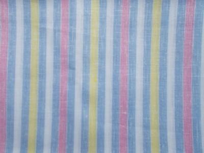 Azed Linen Checkered Shirt Fabric