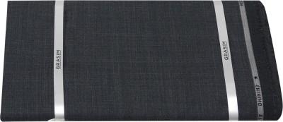 Grasim Viscose Solid Shirt Fabric
