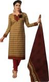 Shree Ganesh Cotton Cotton Printed Salwa...