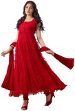 Surangi Cotton Self Design Salwar Suit M...