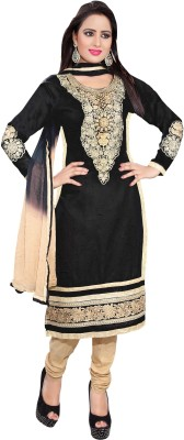 Nira Cotton Embroidered Dress/Top Material