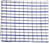 Sahyog Synthetic Checkered Shirt Fabric ...