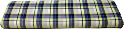 BFM Cotton Checkered Shirt Fabric