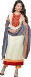 Saara Georgette Embroidered Salwar Suit ...