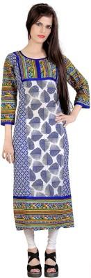 Parishi Fashion Cotton Printed Kurti Fabric