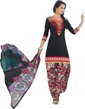 Kvsfab Cotton Printed Salwar Suit Dupatt...