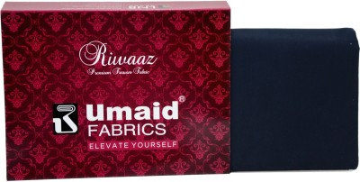 Umaid Fabrics Cotton Woven Trouser Fabric
