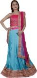 Raanai Chanderi Embroidered, Embellished...