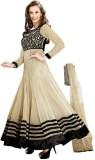 Dev Design Georgette Embroidered Salwar ...