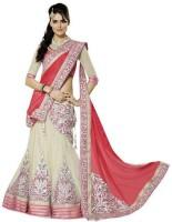 Moradiya International Export Chaniya, Ghagra Cholis - Moradiya International Export Embroidered Women's Lehenga Choli(Stitched)