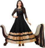 Today Deal Georgette Embroidered Salwar ...