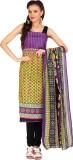 Parchayee Cotton Printed Salwar Suit Dup...