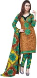 Avadh Fashion Cotton Printed Salwar Suit...