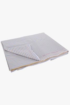 Raymond Home Cotton Striped Shirt Fabric