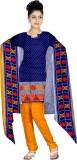 Shopeezo Cotton Printed Salwar Suit Dupa...