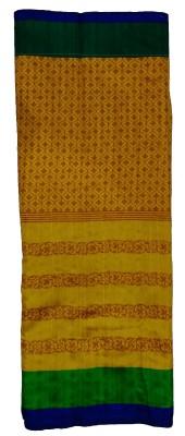 Rajhans Creation Cotton Silk Blend Printed Kurta Fabric