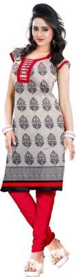 Anshul Textile Cotton Printed Kurti Fabric