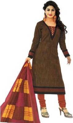 Chatri Fashions Cotton Printed Dress/Top Material