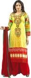 Admyrin Cotton Self Design Dress/Top Mat...