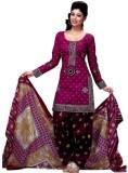 FastColors Cotton Printed Salwar Suit Du...