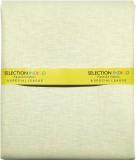Selection Indigo Cotton Linen Blend Soli...