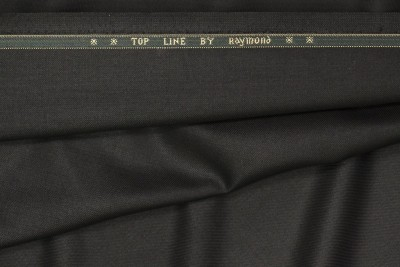 Raymond Viscose Solid Suit Fabric(Un-stitched)