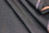 Raymond Cotton Polyester Blend Self Desi...