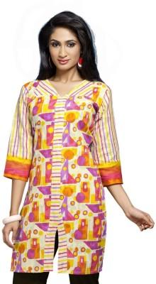 Karishma Suits Cotton, Jacquard Printed Dress/Top Material