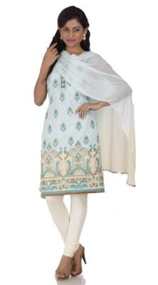 Chhabra 555 Cotton Printed Salwar Suit Material