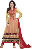 Indian Wholesale Clothing Georgette Embr...