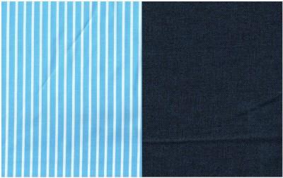 Jhon Diego Viscose Striped Shirt & Trouser Fabric