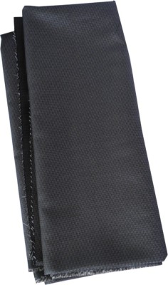 Precisionstitch Polyester, Viscose Solid Shirt Fabric