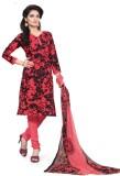 BanoRani Cotton Polyester Blend Printed ...