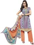 Rutbaa Cotton Self Design Salwar Suit Du...