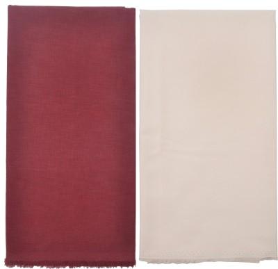 Cotts Hub Cotton Solid Shirt & Trouser Fabric