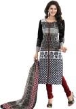7colors Cotton Self Design Salwar Suit D...
