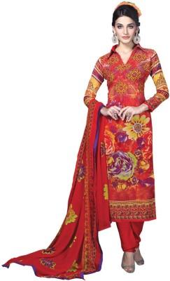 Sidhi Craft Pashmina Woven Salwar Suit Dupatta Material