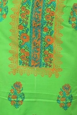 Chippa Studio Cotton Printed Dress/Top Material