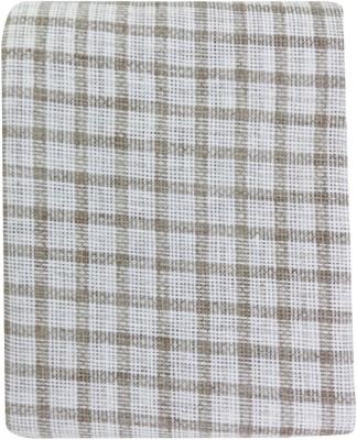 Siddharth Jute Checkered Shirt Fabric