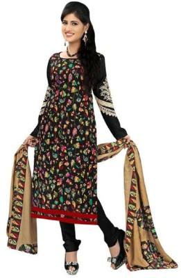 Beauty Passion Cotton Printed Salwar Suit Dupatta Material