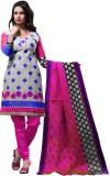 Vaani Cotton Self Design Salwar Suit Dup...