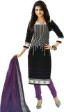 Javuli Cotton Printed Salwar Suit Dupatt...