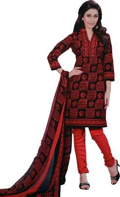 Freshboss Cotton Solid Salwar Suit Dupatta Material