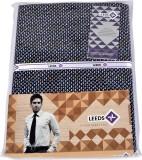 Leeds Cotton Printed Shirt Fabric (Un-st...