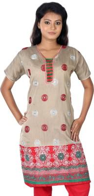 B3 Fashion Silk Solid Semi-stitched Salwar Suit Dupatta Material