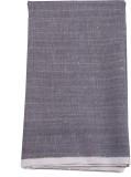 Fablino Linen Striped Trouser Fabric (Un...