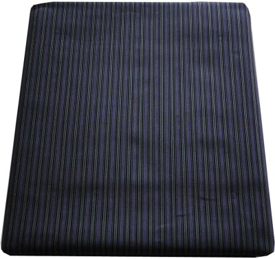 Oxford Cotton Cotton Striped Shirt Fabric