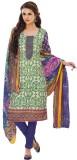 KAUR COLLECTIONS Cotton Printed Salwar S...