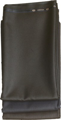 Kundan Polyester Self Design, Checkered, Striped Trouser Fabric