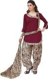 TG Shoppers Cotton Printed Salwar Suit D...